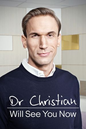 Dr Christian Will See You Now