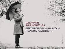 Keuls orkest verwent de oren in 'onverwachte' Schumanncombi