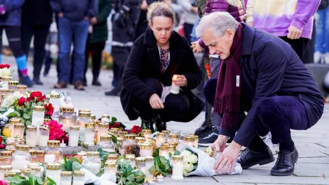 Aanvaller aanslag Noorwegen doodde slachtoffers met steekwapen, niet met pijl en boog
