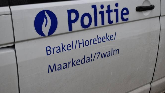 Vrouw uit Lierde gewond bij ongeval in Brakel