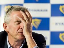 Des pilotes Ryanair demandent la démission de Michael O'Leary