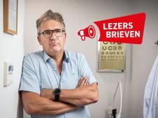 Reacties op column Angela de Jong: 'Het is duidelijk dat ze het totaal niet begrepen heeft'