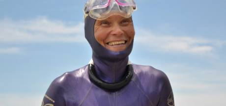 Bekende Russische freediver vermist tijdens duik