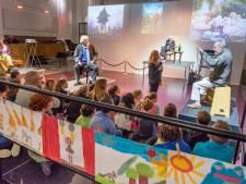 Cathy Kotoun stopt met succesvolle kinderconcertserie Keet in de Kerk in Zierikzee