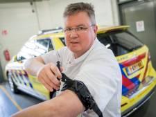 Traumachirurg Ralph de Wit trots en alert: traumazorg Twente en Achterhoek is top, maar...