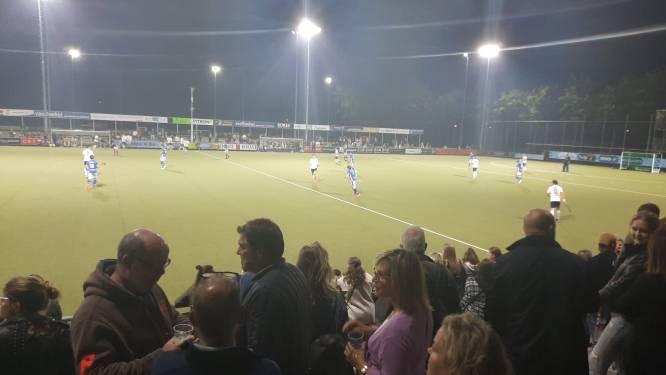 HC Tilburg op historisch snelle achterstand: Kampong leidt met 0-3 na vier minuten spelen