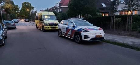 Politie jaagt op verdachte van beroving in Nijmegen
