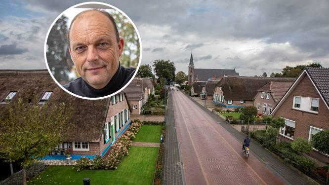 Voorzitter veiligheidsregio doet dringende oproep vanwege hoge besmettingscijfers: 'Laat je vaccineren, ook in Staphorst'