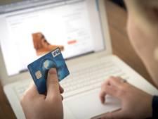 Virtuele webshops en goedkope winkels hebben de toekomst