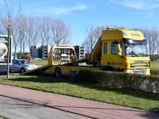 Gewonde bij ongeluk met drie auto's in Hulst