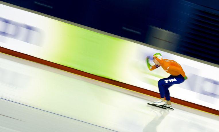 Jan Blokhuijsen. © ANP Beeld