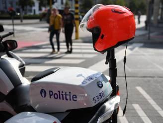 Fietser (17) lichtgewond bij verkeersongeval