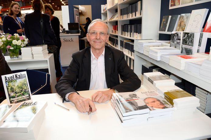 Axel Kahn (2014)