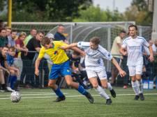 Bekervoetbal: negen clubs uit de Vallei naar volgende ronde, Oranje Wit verliest met 0-12