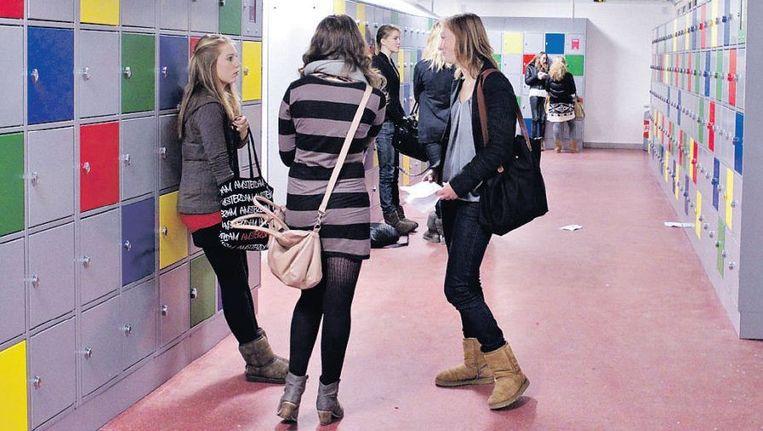 'Scholen hunkeren niet naar publieke erkenning.' Beeld ANP