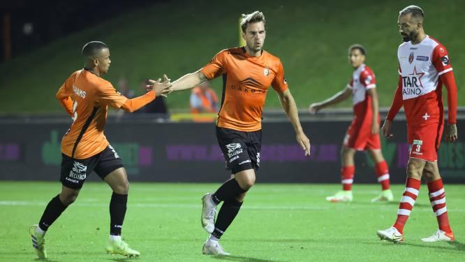 """SK Deinze klopt Excelsior Moeskroen (3-1): """"Deze ploeg gaat nog meer brengen"""""""