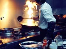 Vijf 'vieze' restaurants stonden onder verscherpt toezicht