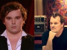 "Axel Bauer félicite son fils malgré sa défaite en finale de ""The Voice France"""