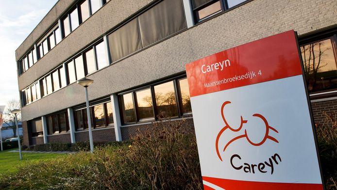Een vestiging van Careyn.