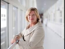 Jeltje Schraverus mogelijk nieuwe baas ziekenhuizen Achterhoek