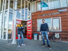 Sportpark Den Hoorn ingericht als extra huisartsenpost voor patiënten