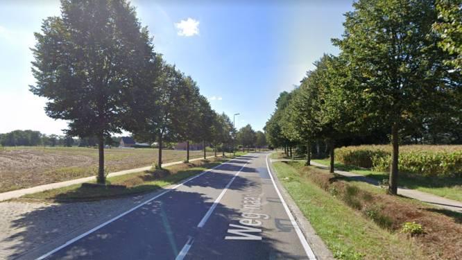 Weg naar Helchteren twee nachten afgesloten