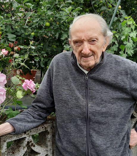 Le Carolo Henri Golan ne rira plus, il a perdu la vie