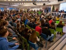 2College Durendael laat leerlingen in Oisterwijk toch nog week langer thuis
