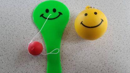 Vergeet 'Waar is Wally', want Invento GO! basisschool De Brug lanceert 'Waar is Smiley' tijdens de vakantie