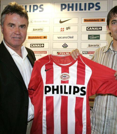 Succescoach Guus Hiddink zinspeelt op einde carrière: 'Terugkeer naar PSV in 2002 was huzarenstukje van Van Raaij'