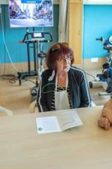 Isala opent beweegkamer in Diaconessenhuis Meppel
