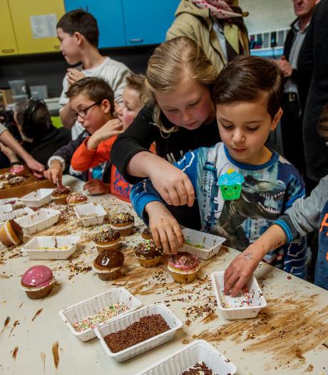 Kindercampus voor Pannenschuur in de maak: katholiek en openbaar op één plek