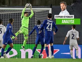 """Onze chef voetbal looft de bravoure van Chelsea: """"Maar je hebt zo van die bandieten die je beter niet laat ontsnappen"""""""