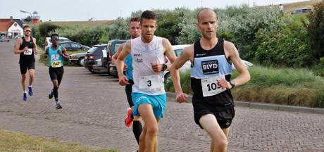 Tim Pleijte neemt sportief revanche in Westkapelle