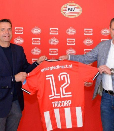 PSV bindt met Tricorp oud-shirtsponsor van Willem II en VfL Bochum aan zich