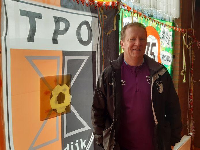 Meindert Bijleveld, TPO in Moerdijk