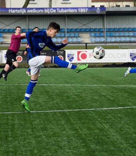 Scoren wordt beloond bij elfde Gerard Westerveld-toernooi