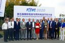 De Nederlandse handelsdelegatie bezocht bedrijven in Wuhan en eindigde ongeveer 800 kilometer verderop bij de internationale waterstofconferentie in Rugao.