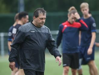 """Jan Schoefs (Belisia SV): """"Er meteen staan bij de eerste opdracht"""""""