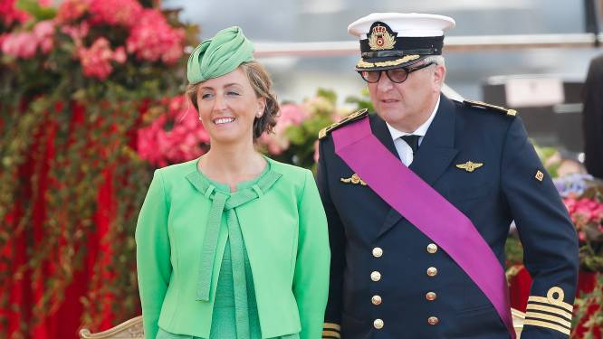 """Krijgt prins Laurent z'n Libische miljoenen sneller nu regering lijkt bij te draaien? """"Zijn gezondheid én die van Claire hebben hier onder geleden"""""""