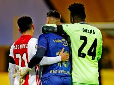 Delano van Crooij, nooit meer een vergeten voetballer
