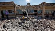"""Turkije: """"Syrië kan nog chemische wapens inzetten"""""""