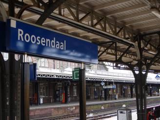 Verdachte laptoptas in trein blijkt vals alarm