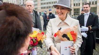 Verrassend: prinses Claire dan toch op Koningsdag (weliswaar zonder Laurent)