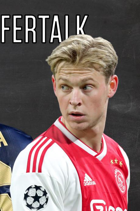 Zlatan blijft in 'MLZ', Anderlecht wil Bosz of De Boer