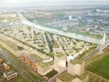 Met 3500 nieuwe woningen bouwt Utrecht verder aan grootste nieuwbouwwijk van Nederland