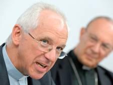 Jozef De Kesel devrait succéder à Monseigneur Léonard