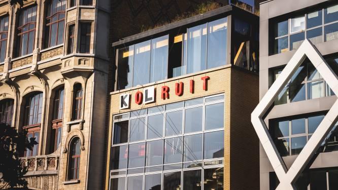 """Kunstencentrum Vooruit kiest toch nieuwe naam, nu sp.a naam zal veranderen in 'Vooruit': """"We willen regie over onze naam en reputatie in eigen handen houden"""""""