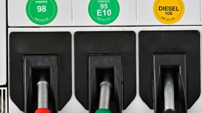 Benzine vanaf morgen nog duurder