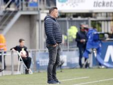 John Stegeman kijkt uit naar 'absolute finale' in Deventer